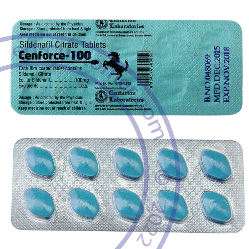 Cenforce<sup>&reg;</sup>